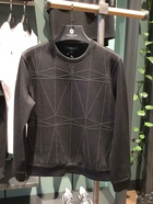 马克华菲专柜正品代购2016秋新款套头卫衣
