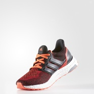 adidas 阿迪达斯 跑步 男大童 UltraBOOST 儿童鞋 S80373
