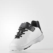 adidas 阿迪达斯 训练 男婴童 鞋 亮白 AQ4502