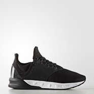 adidas 阿迪达斯 跑步 男大童 儿童鞋 1号黑色 S75799