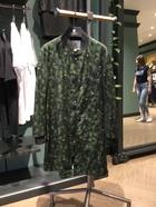 马克华菲专柜正品代购男式休闲外套