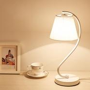 现代简约创意学习护眼灯卧室床头宿舍书桌暖光书房可爱阅读台灯