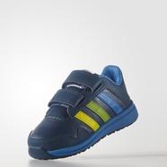 adidas 阿迪达斯 跑步 男婴童 鞋 藏青 S81869