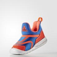 adidas 阿迪达斯 训练 男婴童 鞋 亮蓝 BA8723